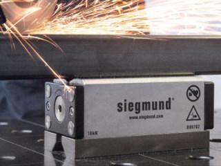 16系统P750系列产品、MBX永磁夹紧块