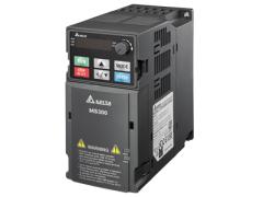 标准型矢量控制变频器MS300