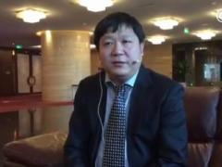 2017新自动化论坛:访ABB(中国)有限公司技术与产品管理经理曹鹏先生