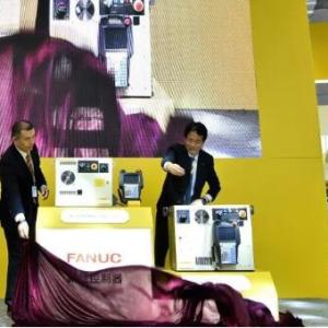 发那科四款重量级机器人新品齐齐首秀工博会
