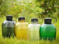 大容量环保军用水壶的生产