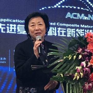 德国弗戈工业传媒中国总经理肖捷女士
