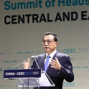 """中国快递企业参与""""一带一路""""合作步伐进一步加快"""