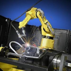发那科信息化驱动未来智能工厂发布