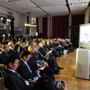 首届意中机床工业论坛在京举办 两国协会合作迈上新台阶