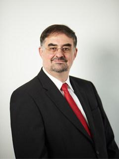 巨浪凯龙机床(太仓)有限公司首席技术官Willi Riester先生