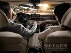具有触摸功能的空调装置:由PLEXIMID®实现的安全驾驶