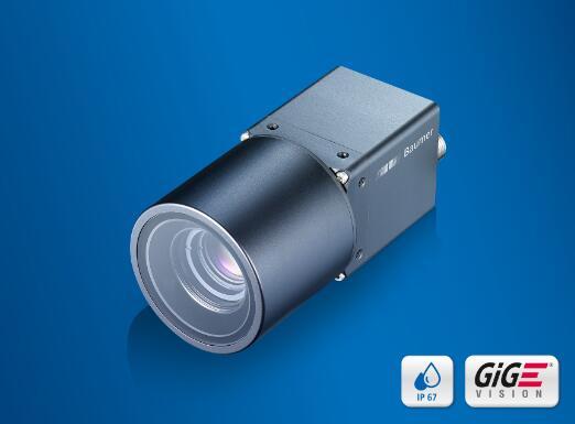 Baumer工业相机
