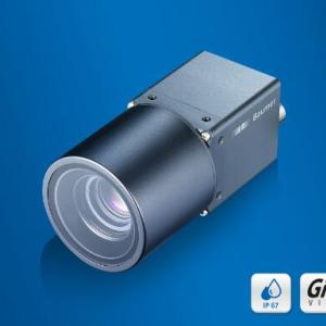 工业相机,效用几何