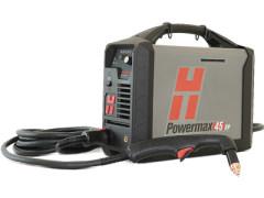 Powermax45系统全新Duramax割炬升级方案