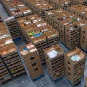 菜鸟计划加开数百个仓库 覆盖全国百万家小店配送
