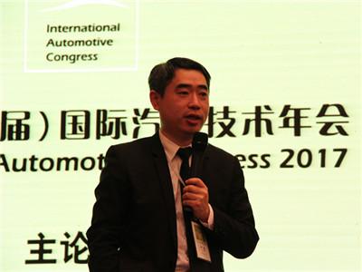 叶亮:新能源与自动驾驶-新时代的行业趋势与挑战