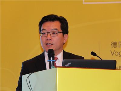 刘清:汽车轻量化材料及铝合金白车身最新进展与趋势