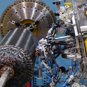 一体化的AFP & FW解决方案,实现复合材料部件的高效生产
