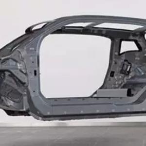 超全汽车轻量化解决方案大汇总,宝马、丰田 、特斯拉都在用!
