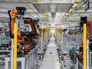 中国智能制造产业基金收购德国压力机公司