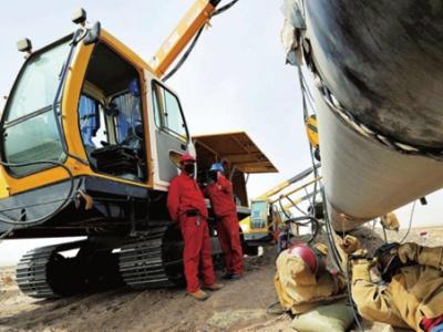 施工项目安全标准化管理