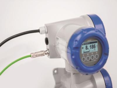 KROHNE发布电磁流量计可选PROFINET I/O