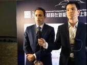 中国恒瑞Jordi Arànega先生