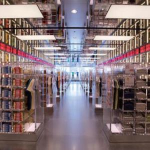 魏德米勒FieldPower®电源分配系统在智能化物流仓储的应用