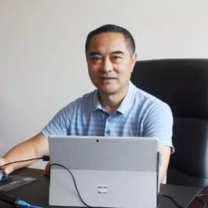 长峰金鼎总经理邵天君:未来,我们将实现中药整体绿色智能制造解决方案!