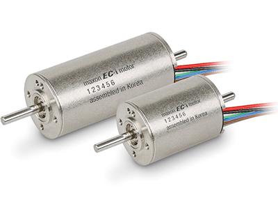 无刷DC电机EC-i 30