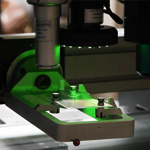 """海克斯康3D玻璃测量方案:高品质3D曲面玻璃的""""幕后英雄"""""""