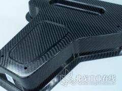 汽车复合材料的模压成型