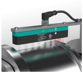 定位系统可用于主轴生产