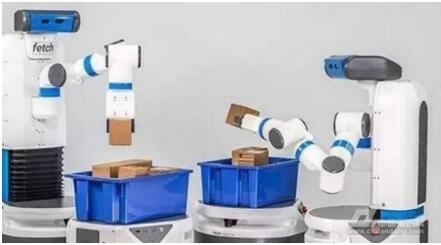 Transwheel机器人