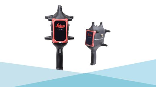 LAS-XL激光扫描仪