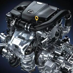 清一色的2.0T发动机中,谁的表现好?