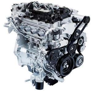 史上最强自然吸气发动机 压缩比18:1