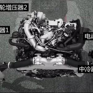 电子涡轮增压器助推汽车电压新标准