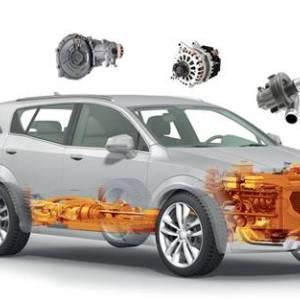 节油开发——48V轻度混合动力成为燃油车标配
