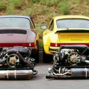 汽车上最经典的9款发动机,最牛的一款用了50年都没怎么变!