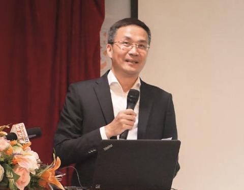 杨代宏,丽珠医药集团股份有限公司副总裁