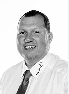 Antoine Virdis,瑞士粉瑞得集团CEO