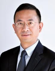 刘煌明,威卡中国区执行总裁