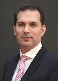 Nicola Vella,柯尔柏医药科技(上海)有限公司总经理