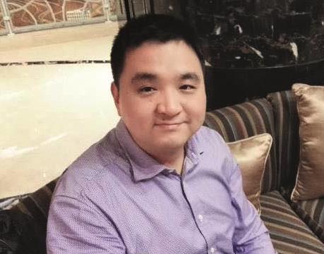 李栋,斯普瑞喷雾系统(上海)有限公司制药行业经理