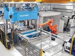交钥匙的生产系统:材料、市场和成熟性
