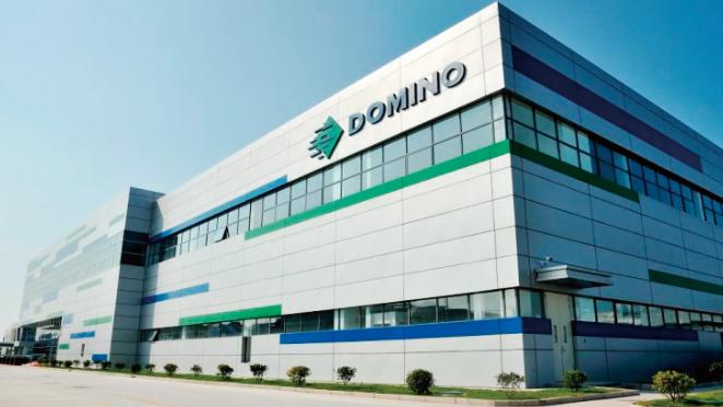 多米诺常熟现代化工厂承载信心与承诺