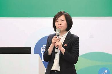 赛多利斯中国区技术总监王旭宇女士
