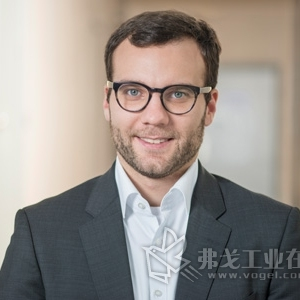 Phillip Zimmermann任克劳斯玛菲反应成型技术部复合材料/表面业务新的负责人