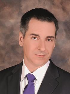 康士德药厂全球强效肿瘤学平台的总监Jason Bertola先生