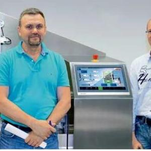 倍福基于 PC 的控制系统实现创新的枕式包装机自动化改造