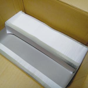 医药装盒机自动上盒装置设计