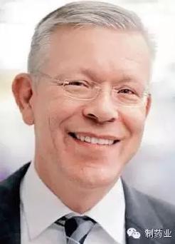 Mediseal 公司的Bernd Seeliger 先生