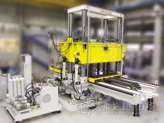 HP-RTM在意大利的最新进展